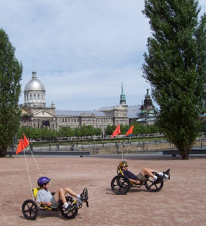 Montreal Funcycles