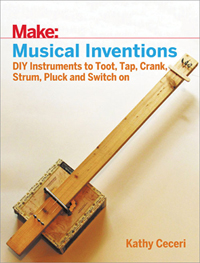Musical Inventions cover