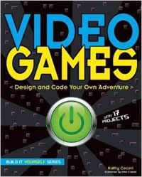 Video Games Book